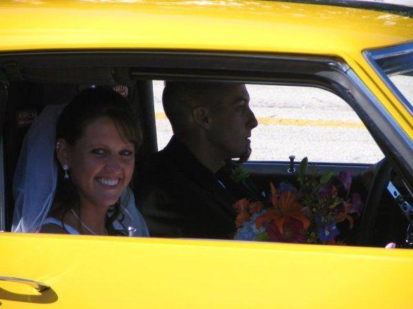 Tmx 1296411741514 Jillswedding Chicago wedding beauty