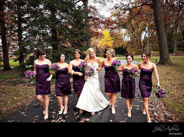 Tmx 1296412127858 Kendrasweddingparty Chicago wedding beauty