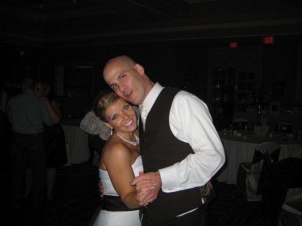 Tmx 1296412165498 Lizfirstdanceandtan Chicago wedding beauty