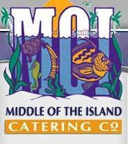 middle of the island catering co