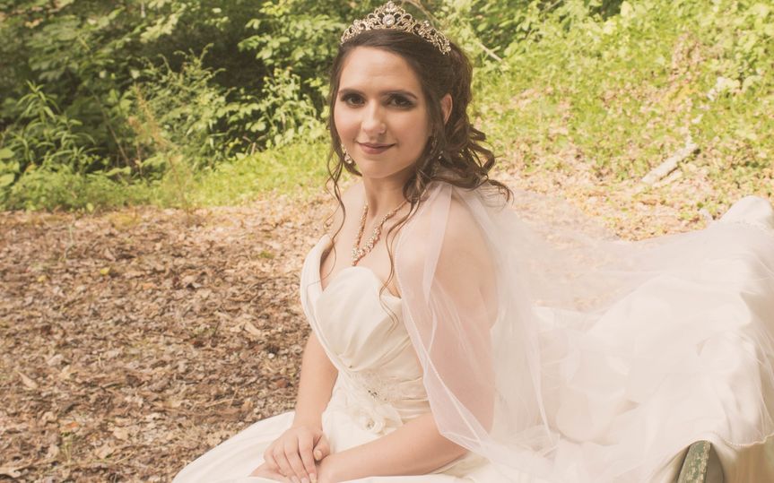 Prill Wedding Sunshine Hollow