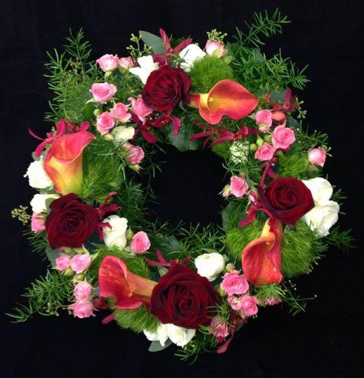 amanda 39 s flowers flowers santa fe nm weddingwire. Black Bedroom Furniture Sets. Home Design Ideas