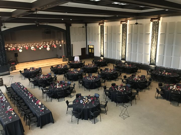 Reception (154 guests)