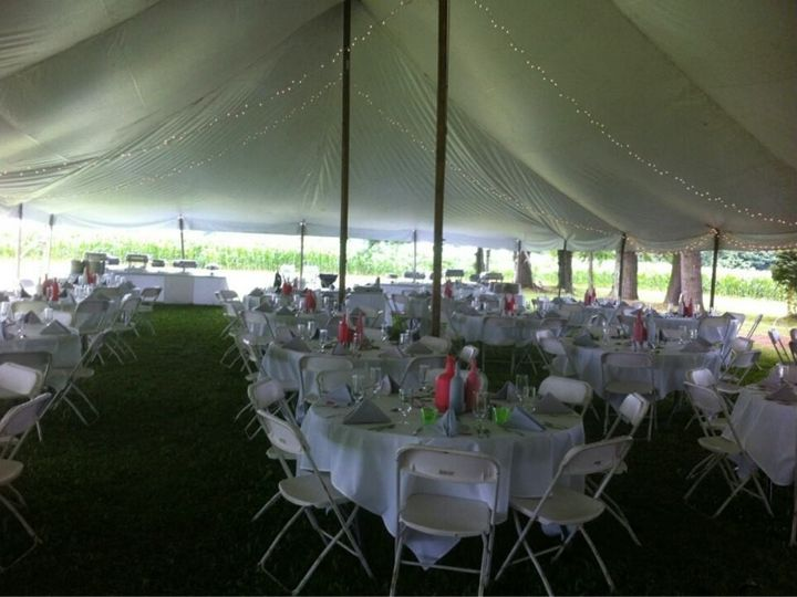 Tmx 1421090902394 Stoystown Tent Altoona, PA wedding catering