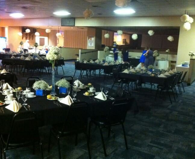Tmx 1421090911403 Bavarian Hall Altoona, PA wedding catering