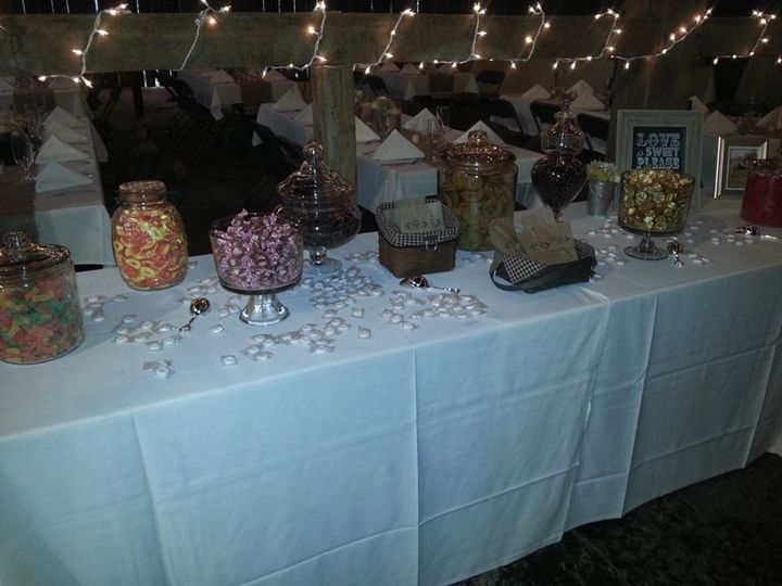 Tmx 1421090916128 Candy Table Altoona, PA wedding catering