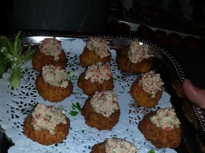 Tmx 1421090940067 Crab Cakes Altoona, PA wedding catering
