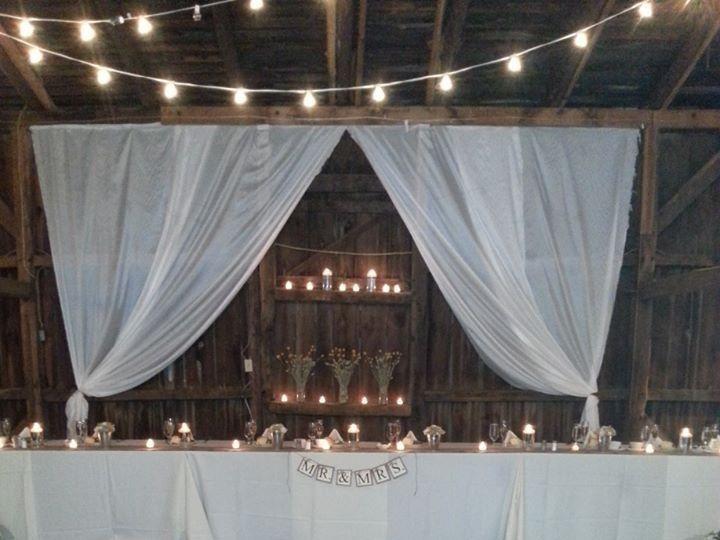 Tmx 1421090960665 Edgewater Acres Barn Altoona, PA wedding catering