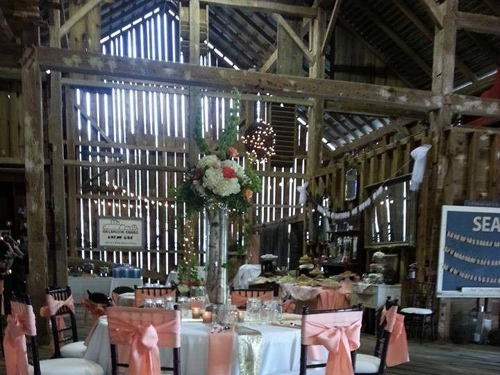 Tmx 1421090978797 Gillcrest Farms Altoona, PA wedding catering