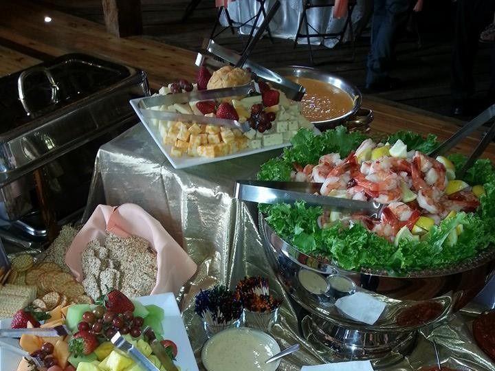 Tmx 1421090983478 Hd Display 2 Altoona, PA wedding catering