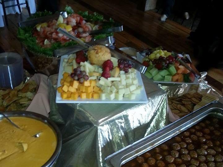 Tmx 1421090986783 Hd Display 3 Altoona, PA wedding catering