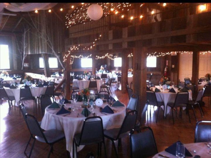 Tmx 1421091017784 La Ferme Rouge Altoona, PA wedding catering