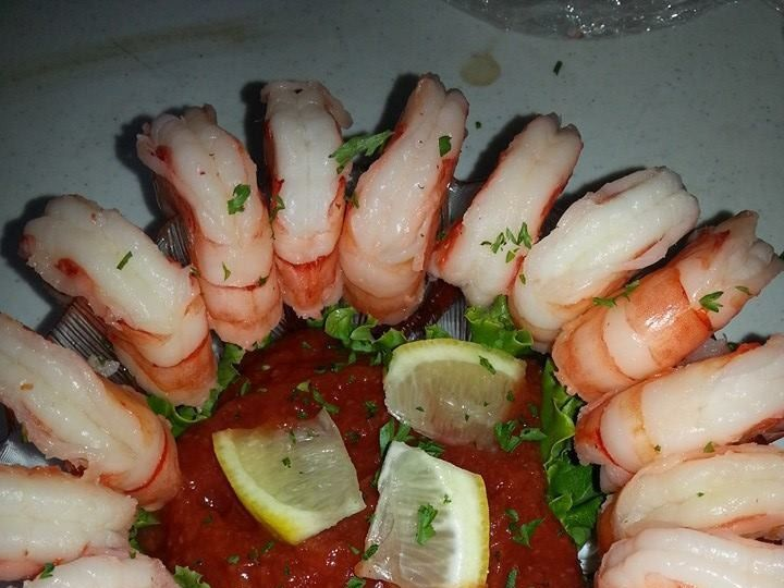 Tmx 1421091049834 Shrimp Altoona, PA wedding catering