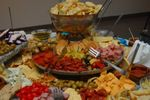 Snappy Chef Catering image