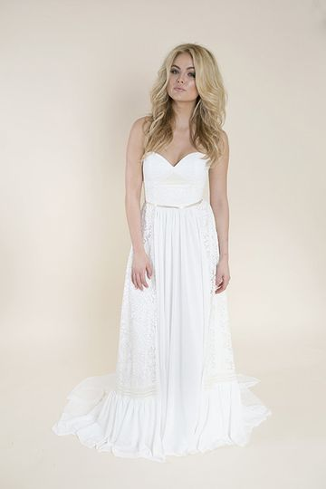 heidi elnora Atelier - Dress & Attire - Birmingham, AL - WeddingWire