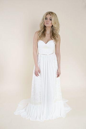 heidi elnora Atelier - Dress & Attire - Birmingham, AL - WeddingWire