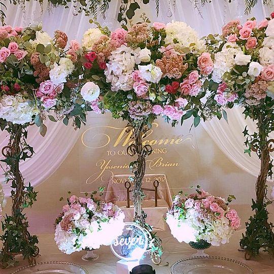 My Luxe Wedding