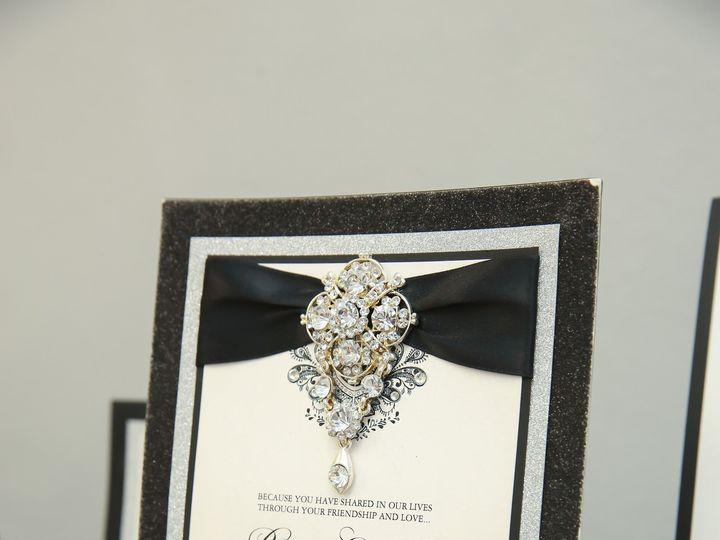 Tmx 1490127053914 Vanity Belle Fling030 Santa Ana, CA wedding invitation