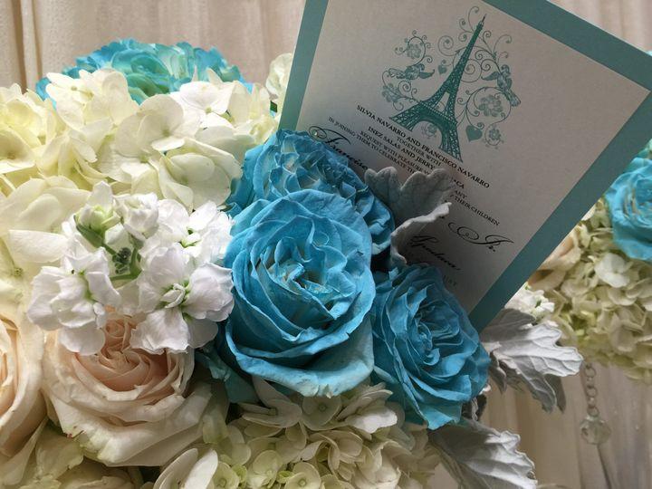 Tmx 1490128350220 Img1235 Santa Ana, CA wedding invitation