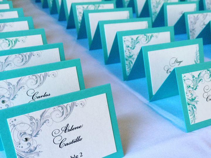 Tmx 1490129459542 Img1572 Santa Ana, CA wedding invitation