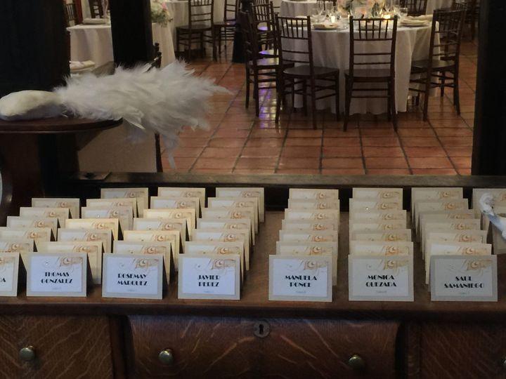 Tmx 1490129538049 Img1711 Santa Ana, CA wedding invitation