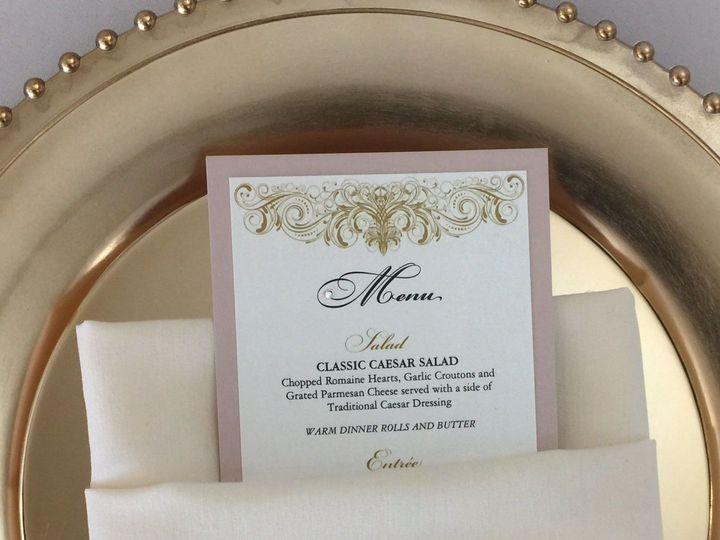 Tmx 1529386494 3341ce575105334b 1490131212054 Img3960 Santa Ana, CA wedding invitation