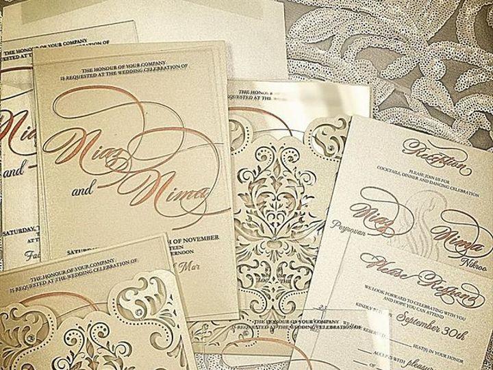 Tmx 40887147 460208071136056 2830594739501255705 N 51 910890 Santa Ana, CA wedding invitation