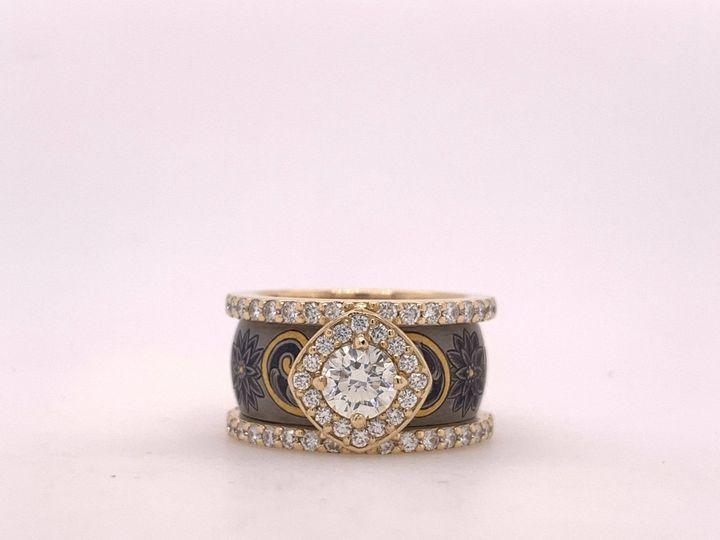 Tmx Img 8077 2 51 430890 158818571674375 Fort Worth, TX wedding jewelry