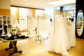 Blue Bridal Boutique