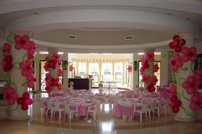 Enchanted Party Decorations