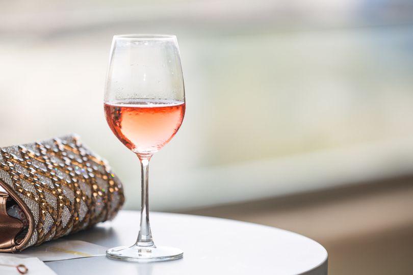 Wine glasse