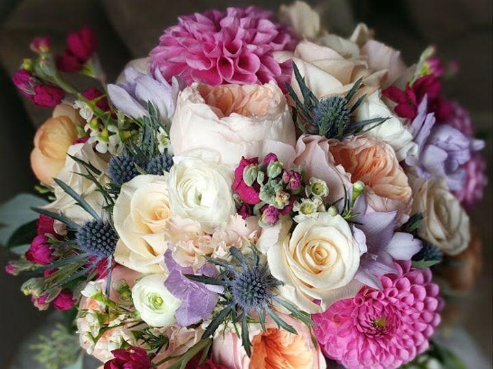 Tmx Abigailbridal2 51 1012890 Littleton, Colorado wedding florist