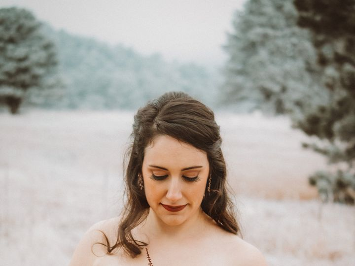 Tmx Img 0111 51 1012890 161126398842389 Littleton, Colorado wedding florist