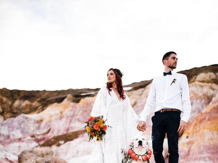 Tmx Jsp 5833 51 1012890 1558570472 Littleton, Colorado wedding florist