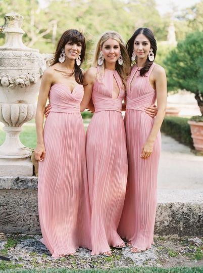Bridesmadis
