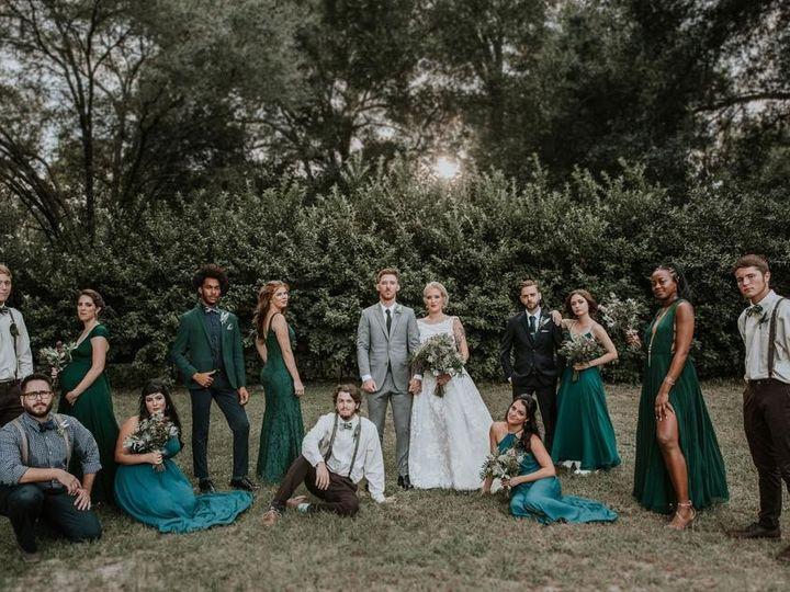 Tmx 1507743289523 2146288714530279481152014301003676021839741n Orlando, FL wedding beauty