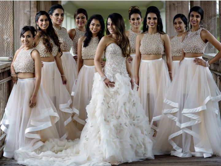 Tmx 1507743340304 Fullsizerender2 Orlando, FL wedding beauty