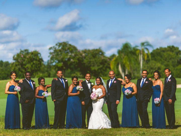 Tmx 1507744115759 Adey  Yoni 1 Orlando, FL wedding beauty