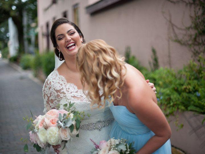 Tmx 1519450052 8ed6378563ade7a9 1519450051 A16fdafe0987ed21 1519450040379 11 Kelsey   Michael  Orlando, FL wedding beauty