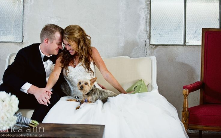 Wedding at Yale Union Laundry Photography - Erica Ann Coordinator - Luxe Event Productions Flowers -...
