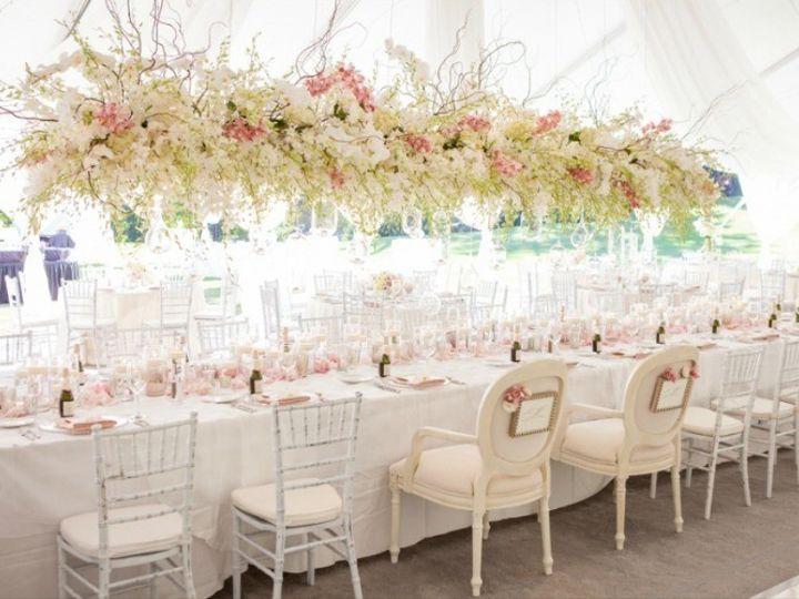 Tmx 1382633636387 2chairsflowers Camas wedding rental