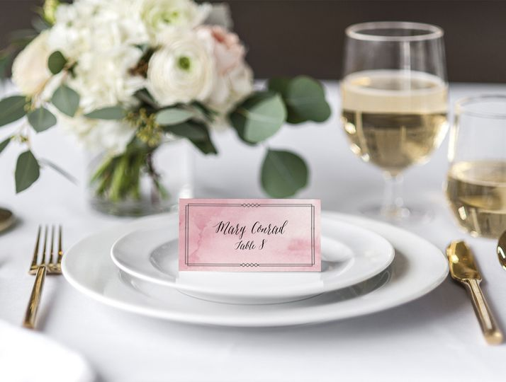 placecard