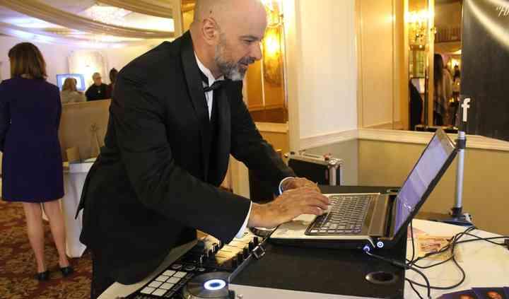 DJ Joe Mazzuca