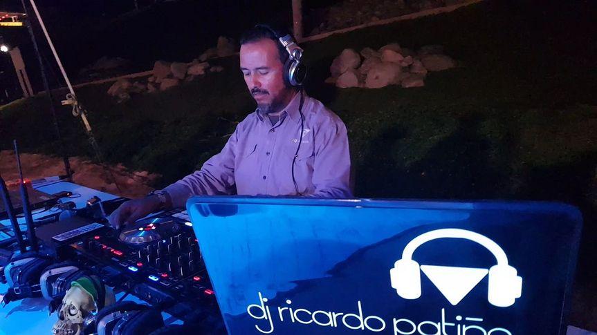 #mydjlifestyle DJRicardoPatino