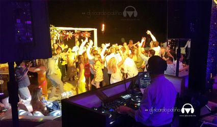DJ Ricardo Patino