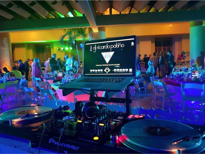 Tmx 1526400238 Bcf210af6cc62baa 09 Puerto Vallarta, MX wedding dj