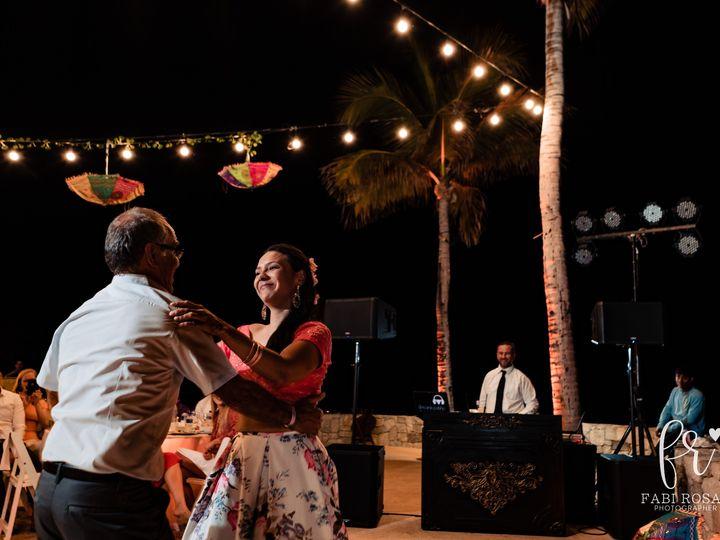 Tmx Lorena Vivek 1st Day 67 51 204890 158334297374911 Puerto Vallarta, MX wedding dj