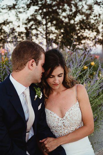Madison Wedding