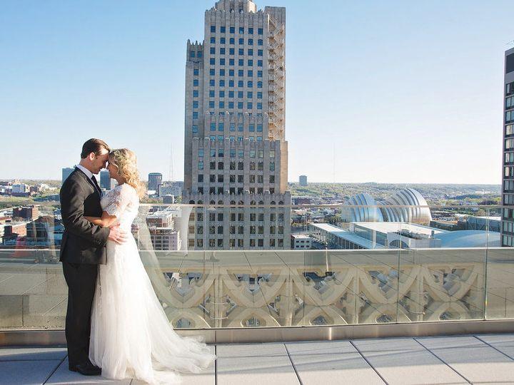 Tmx 1527581139 9f7094b51224e25b 1527581138 E13dc3077739e02b 1527581135410 4 MaxAshley DHPhotog Kansas City, MO wedding venue