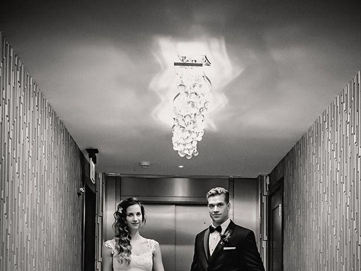 Tmx Elevator Lobby 51 54890 158506210991879 Kansas City, MO wedding venue